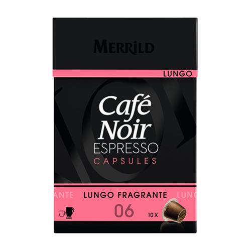 Café Noir Lungo Fragrante