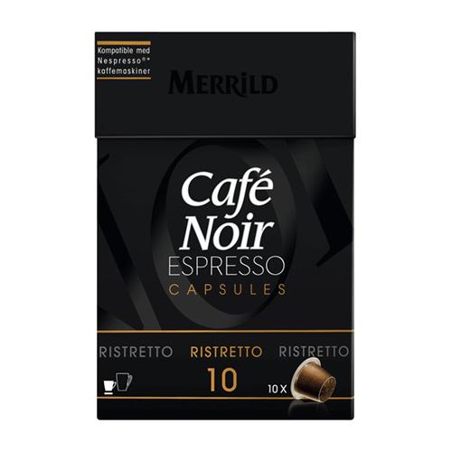 Café Noir Ristretto