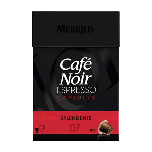 Café Noir Splendente
