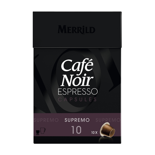 Café Noir Supremo
