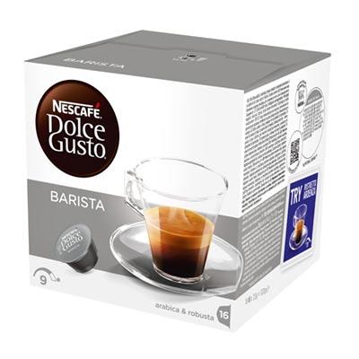 Nescafé Espresso Barista Dolce Gusto