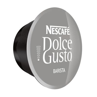 Nescafé Espresso Barista Dolce Gusto Kapsel