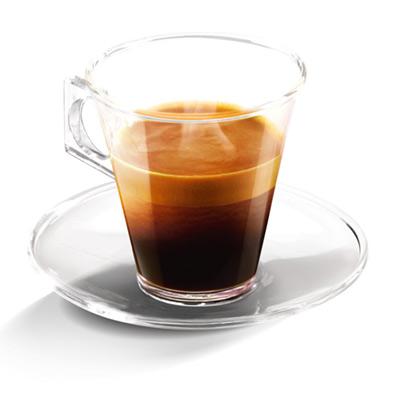 Nescafé Espresso Barista Dolce Gusto Kop