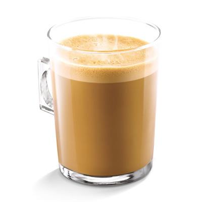 Nescafé Café Au Lait Dolce Gusto Kop