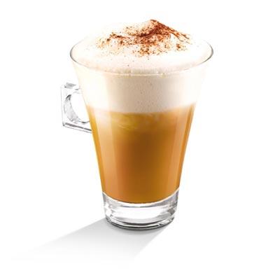 Nescafé Skinny Cappuccino Dolce Gusto Kop