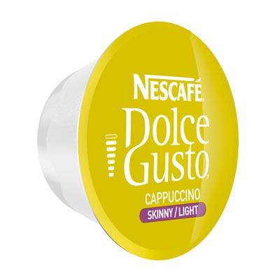 Nescafé Skinny Cappuccino Dolce Gusto Kapsel