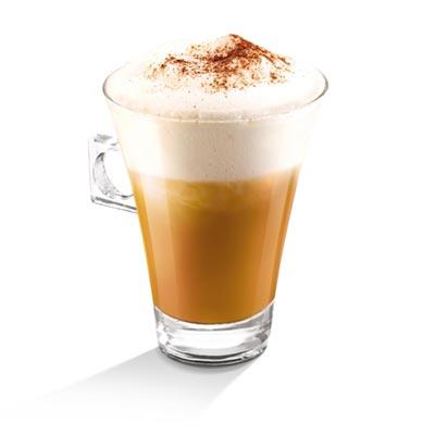 Nescafé Cappuccino Dolce Gusto Kop
