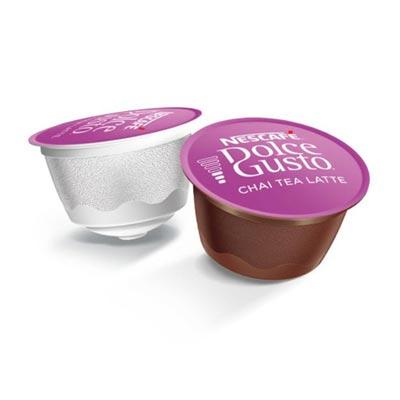 Nescafé Chai Tea Latte Dolce Gusto Kapsler