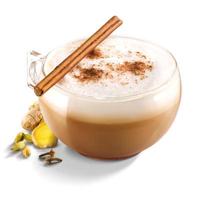 Nescafé Chai Tea Latte Dolce Gusto Kop