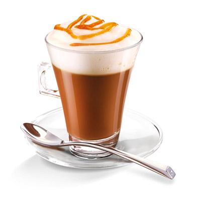 Nescafé Chococino Caramel Dolce Gusto Kop
