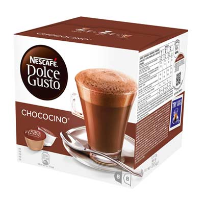 Nescafé Chococino Dolce Gusto