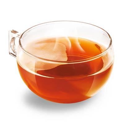 Nescafé Citrus Honey Black Tea Dolce Gusto Kop