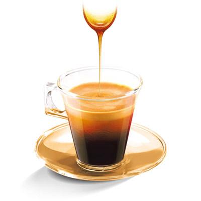 Nescafé Espresso Caramel Dolce Gusto Kop