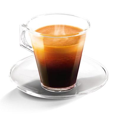 Nescafé Espresso Intenso Decaffeinato Dolce Gusto Kop