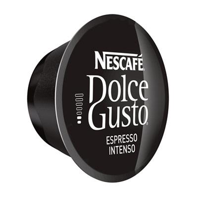 Nescafé Espresso Intenso Dolce Gusto Kapsel