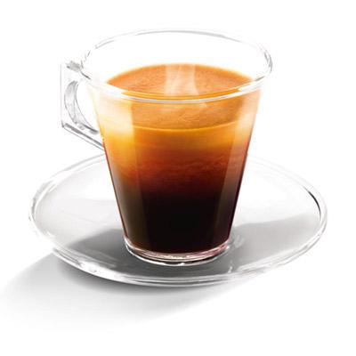 Nescafé Espresso Intenso Dolce Gusto Kop