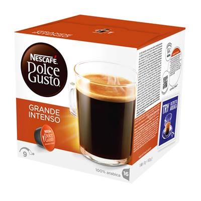 Nescafé Grande Intenso Dolce Gusto