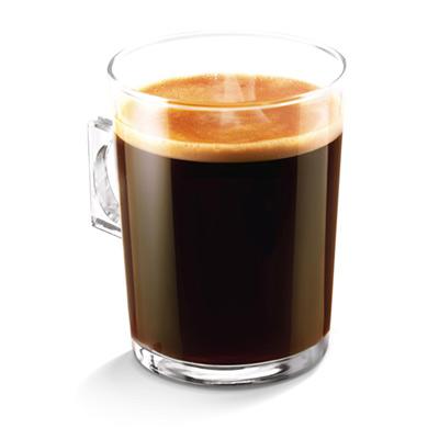 Nescafé Grande Intenso Dolce Gusto Kop