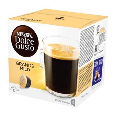 Nescafé Grande Mild Dolce Gusto