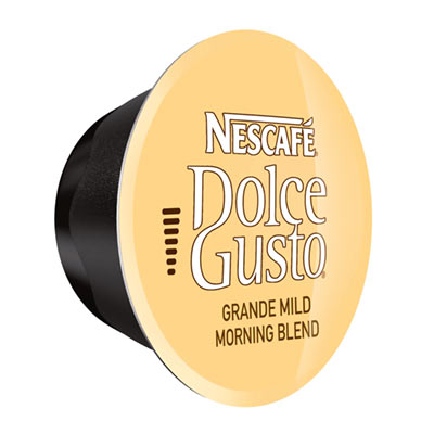 Nescafé Grande Mild Dolce Gusto Kapsel