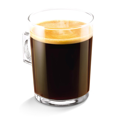 Nescafé Grande Mild Dolce Gusto Kop