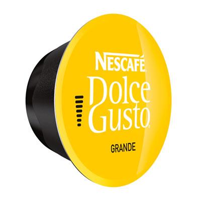 Nescafé Grande Dolce Gusto Kapsel