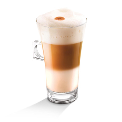 Nescafé Latte Macchiato Dolce Gusto Kop