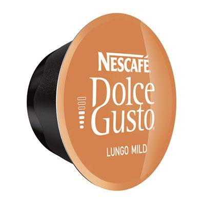 Nescafé Lungo Mild Dolce Gusto Kapsel