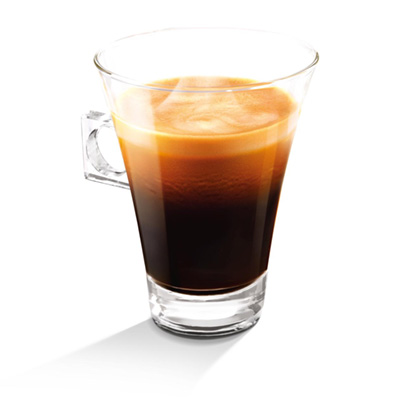 Nescafé Lungo Mild Dolce Gusto Kop