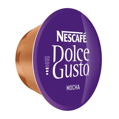 Nescafé Mocha Dolce Gusto Kapsel