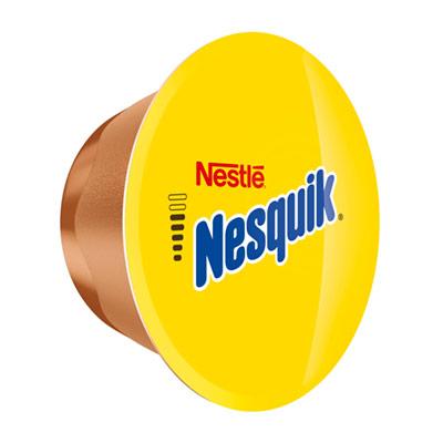 Nescafé Nesquik Dolce Gusto Kapsel