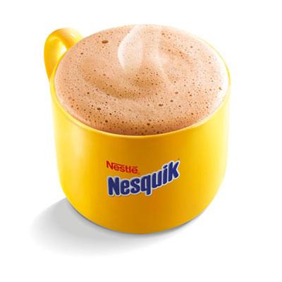 Nescafé Nesquik Dolce Gusto Kop