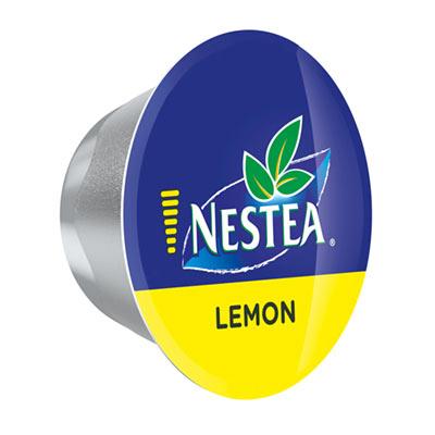 Nescafé Nestea Lemon Dolce Gusto Kapsel