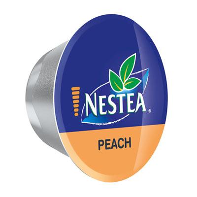 Nescafé Nestea Peach Dolce Gusto Kapsel