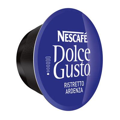 Nescafé Ristretto Ardenza Dolce Gusto Kapsler
