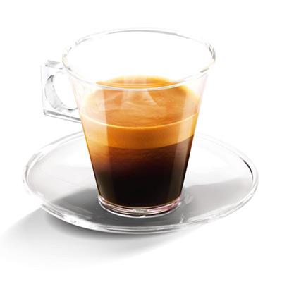 Nescafé Espresso Ristretto Dolce Gusto Kop
