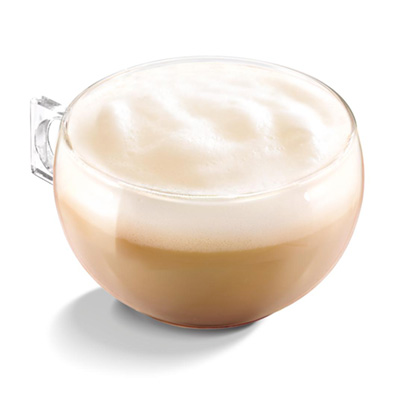 Nescafé Tea Latte Dolce Gusto Kop