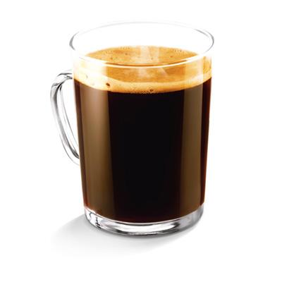 Nescafé Zoégas Intenzo Dolce Gusto Kop