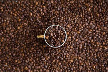 Koffeinfri & decaf kaffe