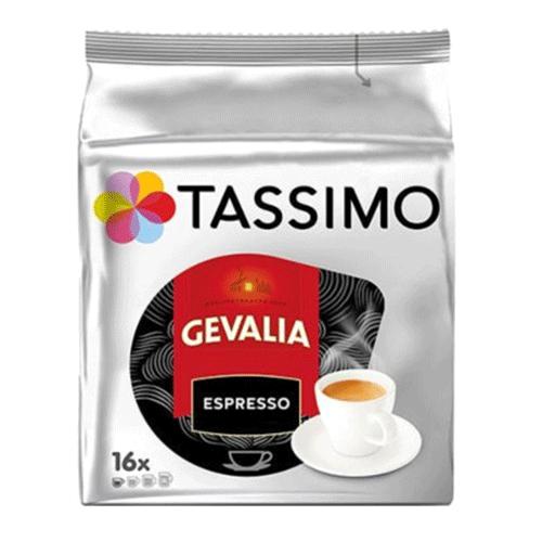 Tassimo Gevalia Espresso kaffe