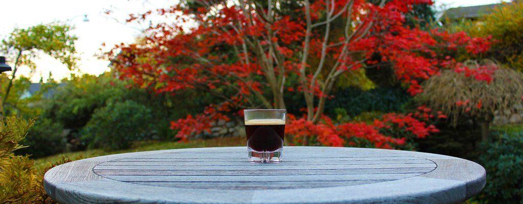 Lungo Kaffe
