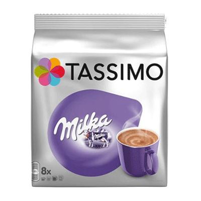 Milka Tassimo Kakaodrik