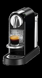 Nespresso Maskine Citiz