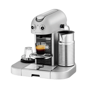 Nespresso Gran Maestra Maskine