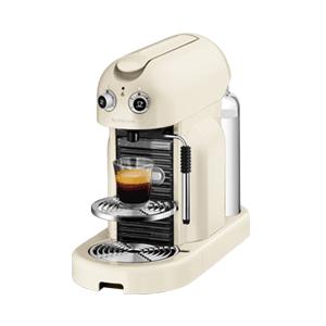 Nespresso Maestra Maskine