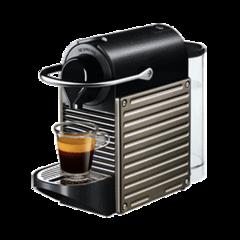 Nespresso Maskine Pixiec Medium