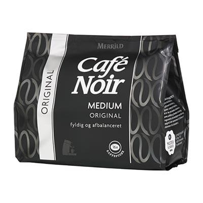 Senseo Café Noir Kaffepuder