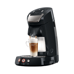Senseo kaffemaskine Latte Select