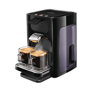 Senseo kaffemaskine Quadrante