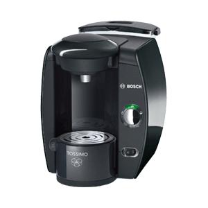 Tassimo Fidelia kaffekapselmaskine